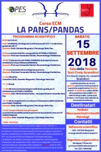 locandina corso ECM