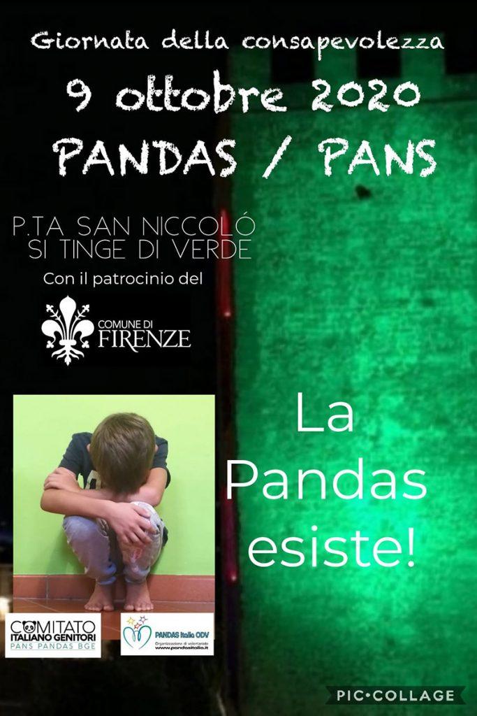 Giornata mondiale della sindrome PANDAS
